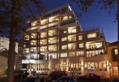 Radisson Kestrel Hotel On Manly Beach - Southport Accommodation