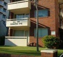 Manly Seaside Holiday Apartments - Southport Accommodation