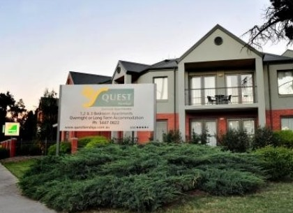 Quest Bendigo - Southport Accommodation