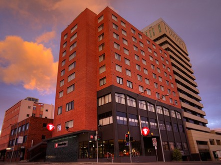 Travelodge Hotel Hobart - Southport Accommodation