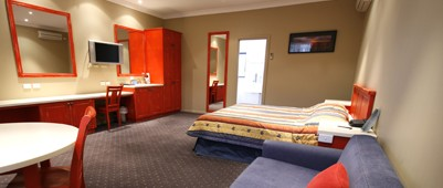 Best Western A Trapper's Motor Inn - Southport Accommodation