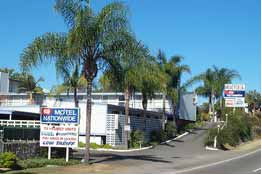 Nationwide Motel - Southport Accommodation