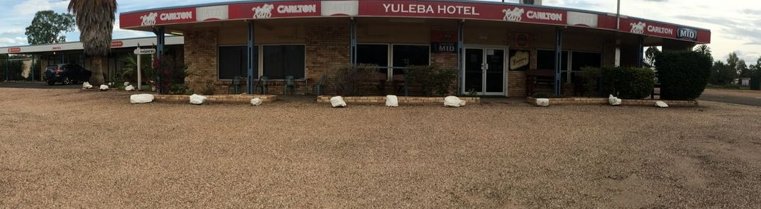 Yuleba Hotel Motel - Southport Accommodation