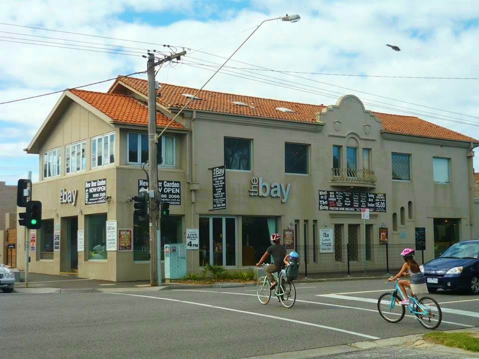 The Bay Hotel Mordialloc - Southport Accommodation