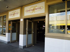 Heritage Hotel Penrith - Southport Accommodation
