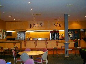 Kings Meadows Hotel - Southport Accommodation