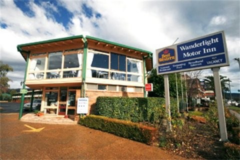 Wanderlight Motor Inn - Southport Accommodation