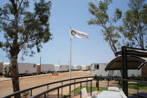 The Landing Port Hedland - Southport Accommodation