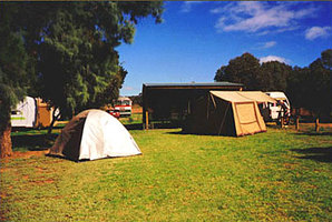 Princes Hwy Caravan Park - Southport Accommodation