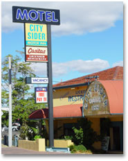 City Sider Motor Inn - Southport Accommodation