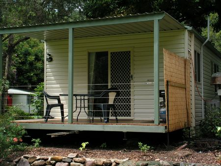 Mount Warning Rainforest Park - Southport Accommodation