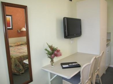 Wingham Motel - Southport Accommodation