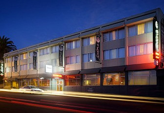 Sandors On The Park - Southport Accommodation