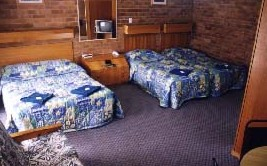Border Motel - Southport Accommodation