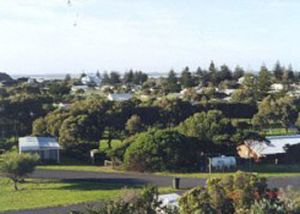 Southern Ocean Tourist Park - Southport Accommodation