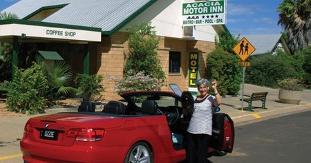 Blackall Acacia Motor Inn - Southport Accommodation