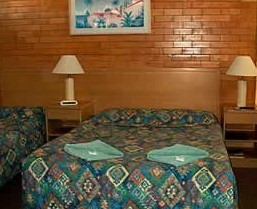 Dalby Parkview Motel - Southport Accommodation