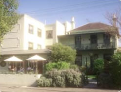 Magnolia Court Boutique Hotel - Southport Accommodation