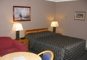 Highlands Motor Inn - Southport Accommodation
