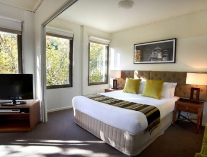 Quest Jolimont - Southport Accommodation