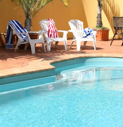 Villa Mirasol Boutique Motel - Southport Accommodation