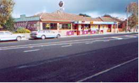 Mirboo North Commercial Hotel - Southport Accommodation