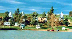 Westbrook Park River Resort - Southport Accommodation