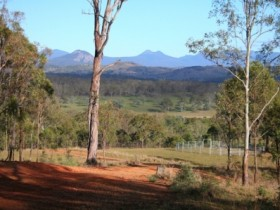 Destiny Boonah Eco Cottage And Donkey Farm - Southport Accommodation