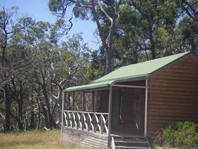 Cave Park Cabins - Southport Accommodation