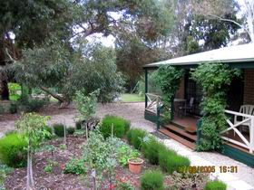 Barossa Country Cottages - Southport Accommodation