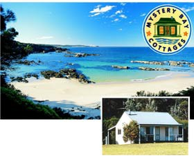 Mystery Bay Cottages - Southport Accommodation