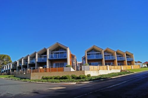 Seine Bay Apartments - Southport Accommodation