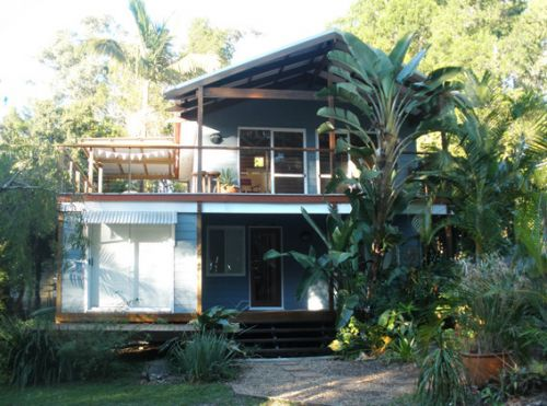 Coochiemudlo Island Family Beach House - Southport Accommodation