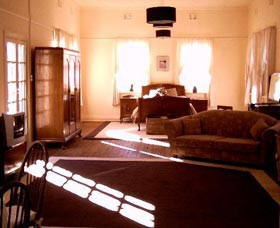 Old Parkes Convent - Southport Accommodation