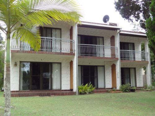 Coochie Haven Holiday Units - Southport Accommodation