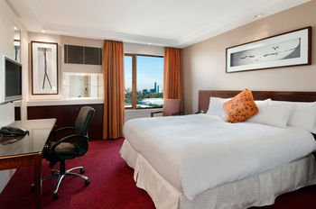 Pullman Melbourne on the Park - Southport Accommodation