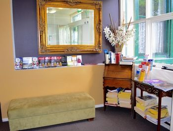 Magnolia Court Boutique Hotel Melbourne - Southport Accommodation