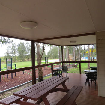 BIG4 Karuah Jetty Holiday Park - Southport Accommodation