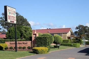 Hunter Valley Travellers Rest
