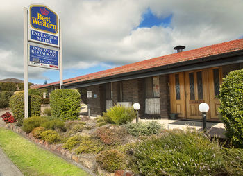 Best Western Endeavour Motel - Southport Accommodation