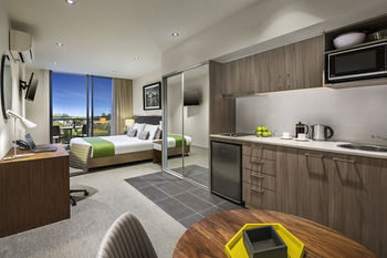 Quest Macquarie Park - Southport Accommodation