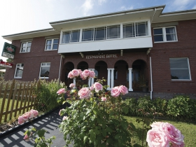 Kermandie Waterfront Hotel - Southport Accommodation