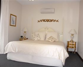 Tranquilles Bed and Breakfast - Southport Accommodation