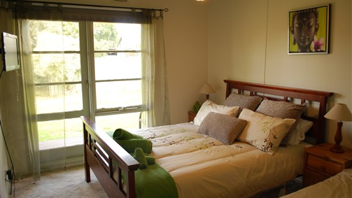Manners in Mulwala - Southport Accommodation