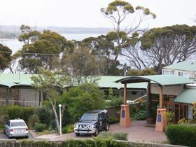 All Seasons Kangaroo Island Lodge