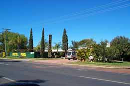Blackall Coolibah Motel - Southport Accommodation