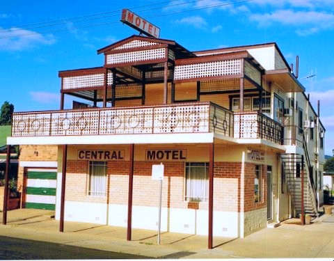 Central Motel - Southport Accommodation