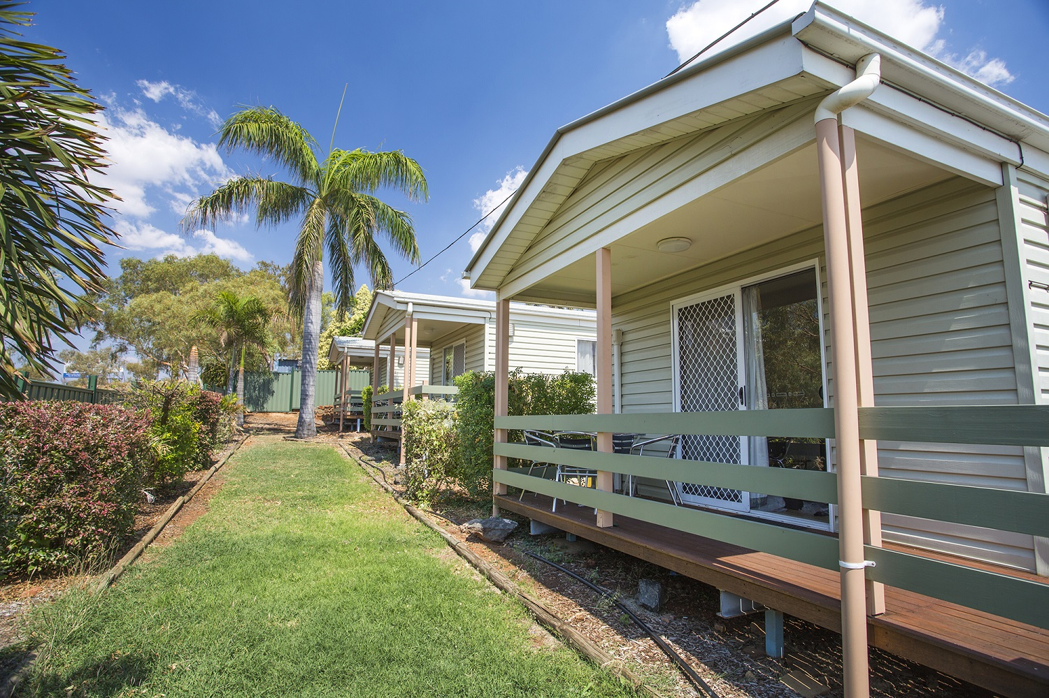 Discovery Parks - Argylla Mount Isa - Southport Accommodation