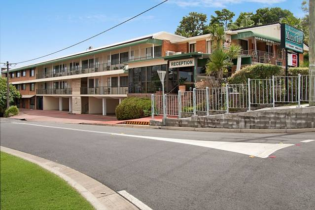 Econo Lodge Murwillumbah - Southport Accommodation