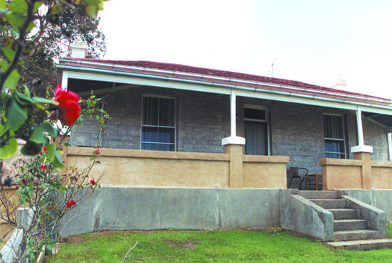 Limestone View Naracoorte Cottages - Southport Accommodation